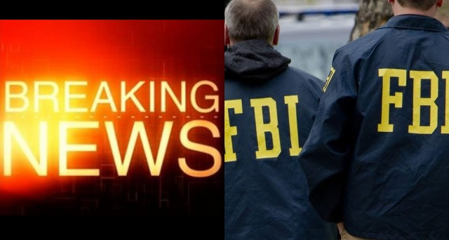 FBI Arrest 24 Violent Gangbangers- Manhunt On For 3 Remaining Fugitives