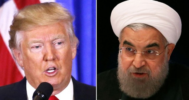 America Just Delivered Massive Blow To IRAN