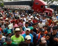 BREAKING: The Invasion of Illegal Caravan's Don't Care About Soldiers At Border And THIS Is Why!