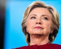 Board of Education to Vote on Removing Hillary Clinton From Curriculum