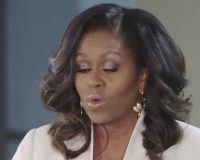 BREAKING: Michelle Obama Shows How Racist She Is, Then Drops A HORRIBLE 2020 Bombshell