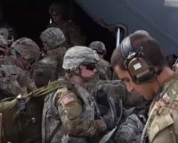BREAKING: White House Expected To Sign Executive Order Allowing U.S Troops To Use LETHAL Force At Border