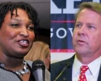 Scumbag Stacey Abrams Makes SICK Move to Steal Georgia Election
