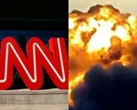 BREAKING: Man Arrested For Threatening To BLOW UP CNN… Here's The Multiple Things He Said