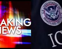 BREAKING News From ICE And HOMELAND SECURITY… HUGE