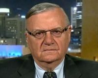 "BOOM! Joe Arpaio Suing CNN, Others For $300 Million For Calling Him A ""CONVICTED FELON"""