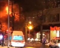 BREAKING: Massive Explosion At Restaurant, 40 INJURED- Here's What We Know