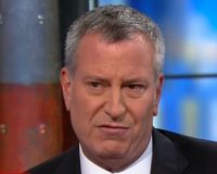 Commie NYC Mayor Announces Plans To STEAL Private Property- OUTRAGEOUS!