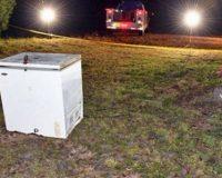 BREAKING: 3 Children Found DEAD In Freezer… Here's What Happened