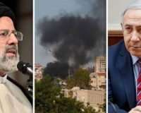 BREAKING News From IRAN… Israel Is NOT HAPPY