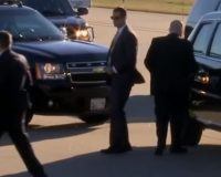 BREAKING: Secret Service Just Got A MAJOR Surprise