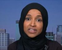Minnesota Democrats Hatch Plan To Get Rid Of Rep Ilhan Omar