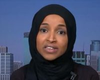 Ilhan Omar's District is Terror Recruitment Capital of USA