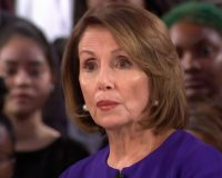 Hypocrite Nancy Pelosi Refuses To Release Tax Returns While Pressuring Trump