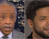 Al Sharpton Eats Crow After New Details Emerge In Jussie Smollett Hoax