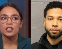 AOC Might Be In Even Bigger Trouble Than Jussie Smollett For Her Lies About Boyfriend