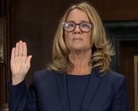 Kavanaugh Accuser Christine Blasey Ford Wins Person Of The Year Award