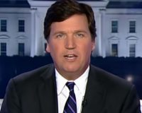 BREAKING News From Judicial Watch About Tucker Carlson