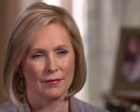 Dem Presidential Candidate Kirsten Gillibrand Rocked By Sex Scandal