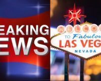 BREAKING News Out Of Las Vegas… Doesn't Look Good For California Man