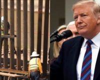 Pentagon Just Delivered News To President Trump On Border Wall
