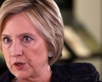BREAKING REPORT: Hillary Clinton Considering Getting In Presidential Race As Dems Panic