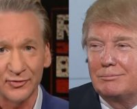 WATCH: Bill Maher Slams Democrats- Compares Them To Trump