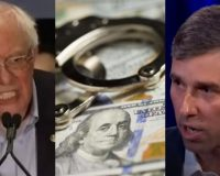 80 Year Old Man Raises $250k For Bernie And Beto- Feds Just Arrested Him For What He Really Did With The Money