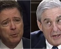 James Comey Could Be In Big Trouble For What He Did With Mueller, Makes Disgusting Comment In Response