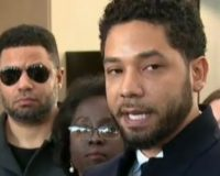 Fraternal Order Of Police So Ticked Off That They Just Called For An Investigation Into Smollett Fake Hoax Case