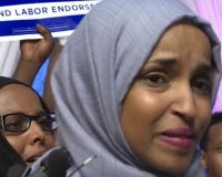 BREAKING: Ethics Complaint Filed Against Omar for Taxes, Immigration Violations
