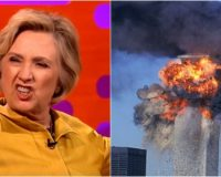 Hillary Clinton Just Compared Mueller Report To 9/11