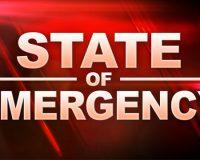 BREAKING: State Of Emergency Just Declared