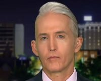 Gowdy Drops A FBI Bomb And Says He Knows About A Potential 'Game Changer'