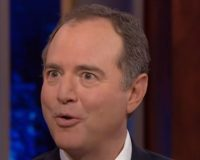 "Just In: Adam Schiff Is About to Crack as Attorney General Barr Promises to ""Get to the Bottom"" of Russia Probe"