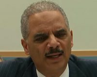 BREAKING: Eric Holder Just Made Himself A Target… He's Finished Just Like His Former Boss