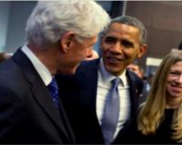 Obama Admin Busted Funneling MILLIONS to Chelsea's Best Friend In 'Sweetheart Deals' — When Confronted He Stripped Analyst of Security Clearance