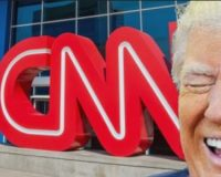"Our President ""Trump Broke CNN"": Left Leaning News Network Collapsing, Lays Off Nearly Entire Division of Employees"