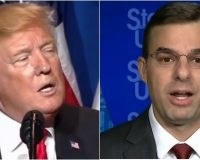 President Trump Dismantles Traitor Republican, Justin Amash, After He Calls For The Impeachment Of POTUS