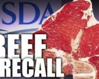 BREAKING: 62,000 Pounds Of Beef Including Ribeyes Recalled Nationwide Right Before Memorial Day- Here's What You Need To Know
