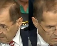 Trump Tormentor Jerry Nadler Rushed Away In Ambulance After Public Episode… Slumps in Seat- Nearly Passes Out at Presser [Video]