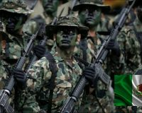 BREAKING: Mexico Deploys 15,000 Troops To U.S. Border- Here's What We Know