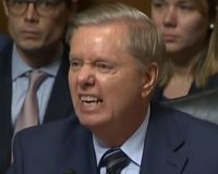 BREAKING: Lindsey Graham Just CAVED