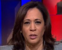 "Kamala Harris Spits In The Face Of The Military To ""Celebrate"" Father's Day"
