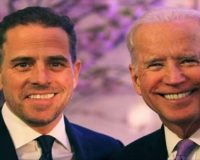 ABC News Hit Job on Joe Biden, Exposes His Son's Sketchy Dealings While He Was VP