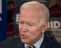 Biden Just Made His Biggest Mistake So Far, Does He Have Dementia?