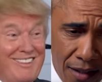 Trump Just Erased Obama's Legacy With The Swipe Of His Pen And Barack Is Ticked!
