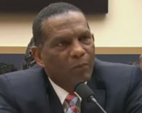 Black NFL Legend Burgess Owens Drops Mic, If Anyone Owes Reparations It's Dems
