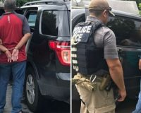 ALERT: 4 Day ICE Raid Results In Massive Arrests All Across TEXAS