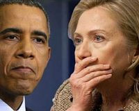 Judicial Watch Just Released Smoking Gun Emails Tying Obama's State Department to Steele Dossier